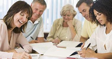 Обучения за заети лица към ОП РЧР